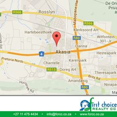 R80, Close Proximity, Orchards, Pretoria, Tuscan Style, Affordable Housing, Schools, Transportation, How To Plan