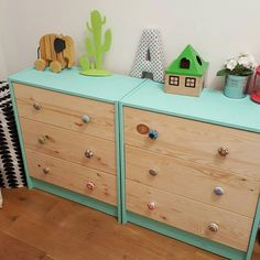Kids Room Ideas For Girls Diy Bedrooms Ikea Hacks Ideas Girl Nursery Colors, Baby Room Colors, Big Girl Rooms, Boy Room, Furniture Makeover, Diy Furniture, Kids Room Paint, Kid Spaces, Kids Bedroom