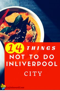What Not to Do in Liverpool city: Top 14 Things to Do and what to Avoid! Network Marketing Tips, Liverpool City, Best Family Vacations, What To Pack, Packing Tips, Travel Hacks, Travel With Kids, Helpful Tips, Trivia