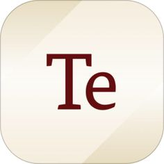 Terminology 3 - Extensible Dictionary and Thesaurus por Agile Tortoise