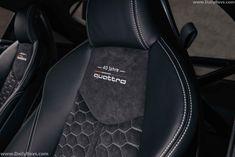 Sport Seats, Car Seats, Porsche 718 Cayman Gts, Audi Tt S, Upcoming Cars, Audi Sport, Latest Cars, Automotive Industry, 40 Years