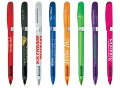 Get promotional BIC Pivo Clear Gold Pen for cheapest prices in Australia. Order BIC Pivo Clear Gold Pens online to advertise your brand. Bic Pens, Gold Pen, Promotional Pens, Chrome, Australia