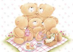 Ff bears picnic..