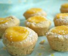 Edna's Lemon Curd Teacake by makeitperfect. A Thermomix ® recipe in the categor… Edna's Lemon Curd Teacake by makeitperfect. A Thermomix ® recipe in the category Baking – sweet on www.recipecommuni…, the Thermomix ®. Cookie Cups, Biscuit Cookies, Mini Muffins, Lemon Desserts, Dessert Recipes, Cookie Recipes, Yummy Treats, Yummy Food, Tasty