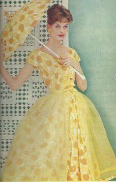1950's fashion