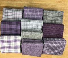 We've got the Plum Primo Plaid Flannels all bundled up and ready to ship to you! These are our most popular bundles for February. http://ift.tt/2lSsBIf