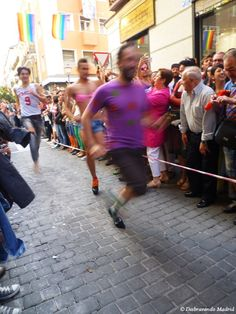 Orgullo Gay Madrid | Desbravando Madrid - Curiosidades e dicas sobre a cidade de Madrid