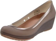 Crocs Women's Carlisa Mini Wedge Pump, http://www.amazon.com/dp/B004IZ4Y1O/ref=cm_sw_r_pi_awd_kj44rb0T386BY