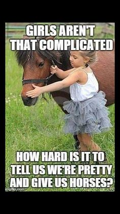 Horse ❤