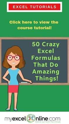 50 Crazy Excel Formulas That Do Amazing Things - Supermarket Riot Computer Help, Computer Programming, Computer Tips, Computer Lessons, Computer Engineering, Computer Science, Microsoft Excel Formulas, Microsoft Word, Excel For Beginners