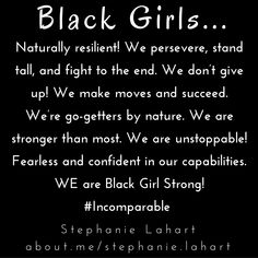 Quotes By Black Women Stunning Black Girl Quotesempowering Inspiring And Positive Quotes For