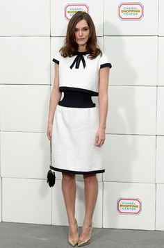 Визуальные иллюзии в одежде: как выглядеть на пару размеров стройнее | Marie Claire
