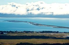 Homer - the clouds swallow the mountains  http://www.eater.com/2014/10/15/6971503/homer-alaska