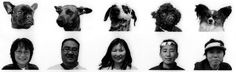 Study: Dogs really do look like their owners. #dogs #people