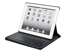 SolidMate By Monoprice Bluetooth Wireless Keyboard Folio Case Cover For Apple iPad 2, 3, 4 Black - Retail Packaging - http://www.newtabapps.com/solidmate-by-monoprice-bluetooth-wireless-keyboard-folio-case-cover-for-apple-ipad-2-3-4-black-retail-packaging/?utm_source=PN&utm_medium=Pinterest+Apps&utm_campaign=SNAP%2Bfrom%2BSMART+News  #Apple, #Black, #Bluetooth, #Case, #Cover, #Folio, #IPad, #Keyboard, #Monoprice, #Packaging, #Retail, #SolidMate, #Wireless