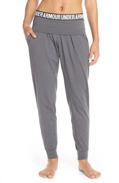 Under Armour 'Downtown' Knit Jogger Pants