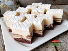Polish Cake Recipe, Cake Shop, Food Cakes, Something Sweet, Macarons, Nutella, Cake Recipes, Food And Drink, Yummy Food