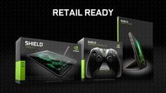 NVIDIA SHIELD gaming tablet and controller vitals outed by slides