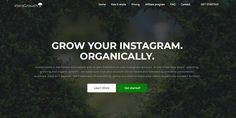 GRAM's FOR BUSINESS: Five Instagram Marketing Software Every Marketer Should Use In 2020 Social Media Management Software, Gain Followers, Brand Promotion, Business Profile, Marketing Software, Competitor Analysis, Promote Your Business, Blog