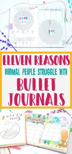 Messing up with your bullet journal and want to give up!!! Hey, you aren't alone. We all screw up and struggle with our bujo sometimes. Get ideas, tips, and inspiration to get through the tough stuff and make your bullet journal successful again! #bulletjournal #diy #bujo #advice #bulletjournalcommunity #planner