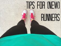 lifeology: Tips for (new) Runners
