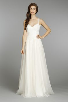 I want this gown!