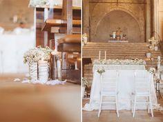 Un matrimonio country al profumo di Provenza: Silvia e Marco | Wedding Wonderland