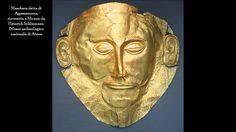 Storia di Micene prima parte - Civiltà Micenea - Perseo - Mitologia Grec...