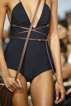 Michael Kors Collection Spring 2016 Ready-to-Wear