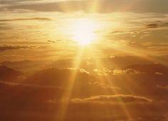 I benefici di una medicina naturale, potente e gratuita: il Sole.