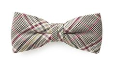 Bow tie Prince de galle model Elio by Bowking