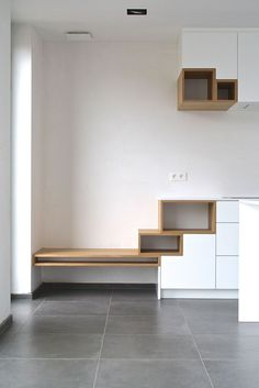 DIY Shelves Trendy Ideas : keukens/mariakerke https://diypick.com/decoration/furniture/diy-shelves/diy-shelves-trendy-ideas-keukensmariakerke/