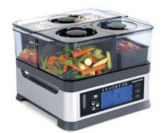 Morphy Richards Intellisteam 48780 inox - Parowary - Sklep internetowy - al. Cool Kitchen Gadgets, Home Gadgets, Cooking Gadgets, Kitchen Tools, Cool Kitchens, Cooking Tools, Kitchen Stuff, Cooking Time, Small Appliances