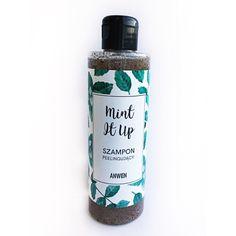Mint It Up szampon Anwen