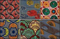 Resultado de imagen para tie dye africa