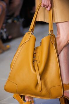Feast Your Eyes on Over 250 of the Best Bags From Spring '13 : Belstaff