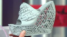 It was only a matter of time before the retail giants got in on the 3D-Printer act!  Staples is now offering a 3D print on demand service in selected stores.  Upload you design to the web and pick up your 3D print product at the store.