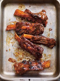 Grilled Beef Ribs Smothered in Cola Barbecue Sauce  Recipes Barbecue Sauce Recipes, Chili Recipes, Copycat Recipes, Grilling Recipes, Grilled Beef Ribs, Ricardo Recipe, Turkey Chili, Chili Chili, Pumpkin Dessert