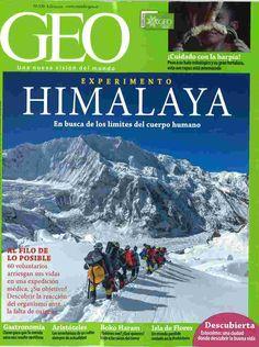 GEO Nº 330 (novembro 2014)