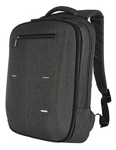 """Cocoon Innovations MCP3402GF - Graphite 15"""" Backpack with GRID-IT Cocoon Innovations http://www.amazon.com/dp/B00O1YI2E2/ref=cm_sw_r_pi_dp_u8pSwb1V1GXBR"""