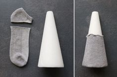 How to Make Sock Gnomes {5 Simple Steps!} - It's Always Autumn