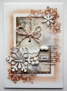 IngridG's Gallery: xmas card