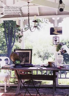 Why Not . . . Create A Productive Office? - The Simply Luxurious Life®