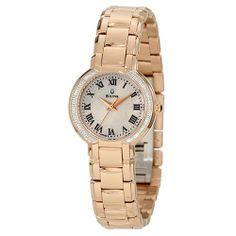 Bulova Womens Diamond 98R156 Watch at Viomart.com