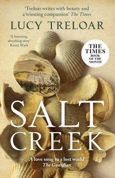 """Read """"Salt Creek"""" by Lucy Treloar available from Rakuten Kobo. **'Salt Creek is a raw and convincing addition to the canon. Treloar writes with beauty and a winning compassion. Kirsty Wark, Historical Fiction, The Guardian, Love Songs, Good Books, Salt, Novels, Reading, Audiobooks"""