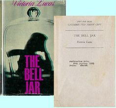 The Bell Jar - Sylvia Plath 5/5 - A revelation more than a book, Sylvia Plath classic novel The Bell Jar is the tale of a teenage girl breaking down