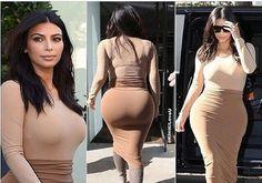 IFWT_Kim_Kardashian_Ass.jpg (500×350)... - Kim Kardashian Style