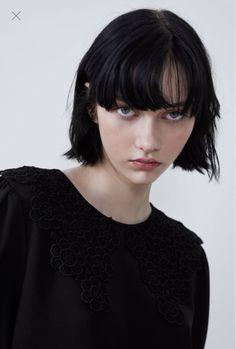 Short Grunge Hair, Girl Anatomy, Girl Short Hair, Face Hair, Dream Hair, Woman Face, Pretty People, Her Hair, Girl Hairstyles