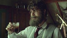 Publicidad y Propaganda 2008: Coca-Cola cuenta en tono de humor cuál es el orige...