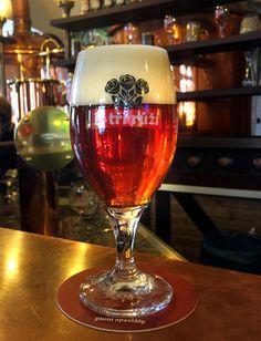 Beer in Prague | U3r.cz Pivovar U Tri Ruzi